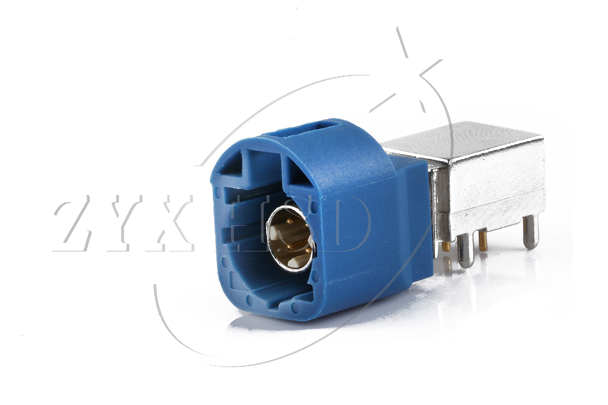 LVDSZYX Connector  (ZYX-0049)